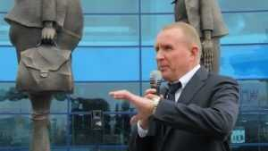 Суд арестовал в Брянске гипермаркет «Линия»