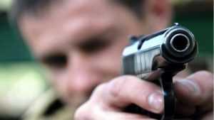 В Брянске за попытку убийства задержали уголовника-рецидивиста