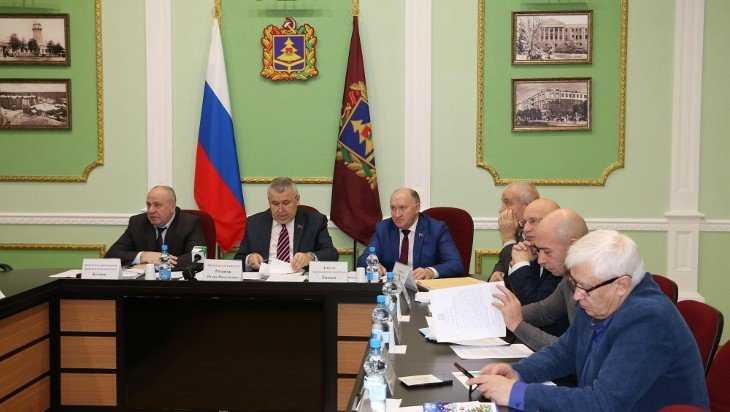 Новозыбков и Новозыбковский район объединят в один муниципалитет