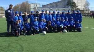 В Брянске объединились две брянские спортивные школы «Динамо»