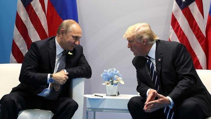 Трамп признал готовность США нанести ядерный удар по России