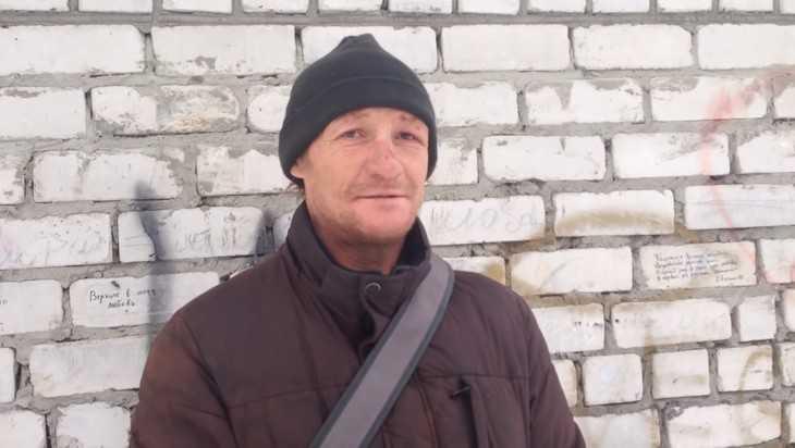 Брянские бездомные сдали экзамены и получили деньги