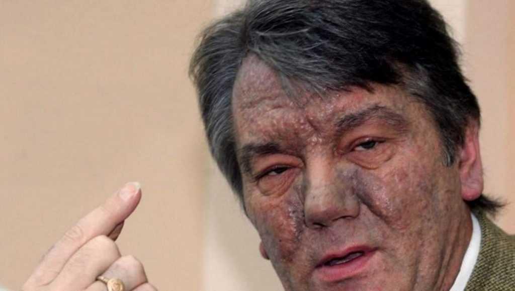 В Госдуме ответили националисту Ющенко стихами брянского поэта