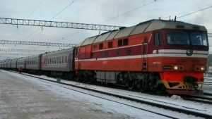 Пассажиры потеряли право возвращать особые билеты на поезда