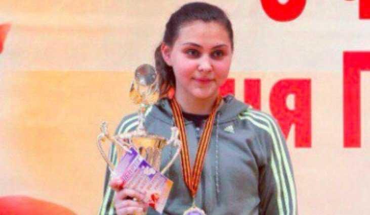 Брянская боксёрша Елена Жиляева взяла «золото» на турнире в Белграде