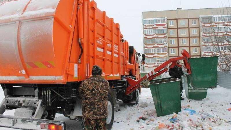 Замгубернатора Мокренко рассказал о новой системе обращения с ТБО
