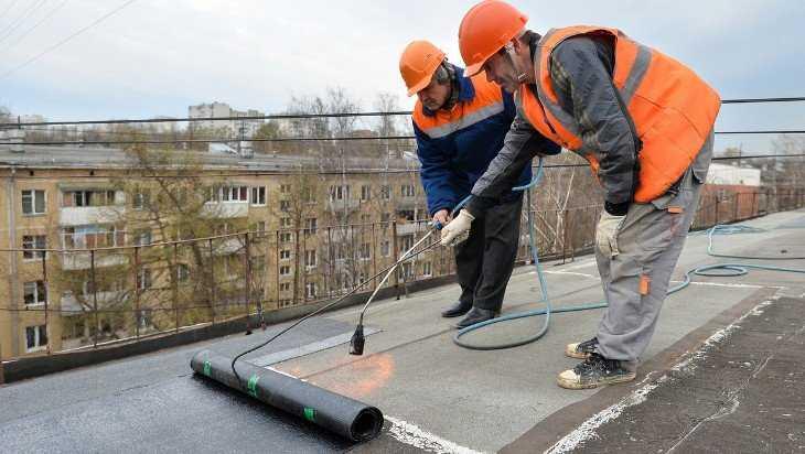 В 2019 году капремонт придет в 287 домов в Брянской области