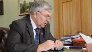 Бывший брянский депутат Думы Малашенко не отказался от большой пенсии