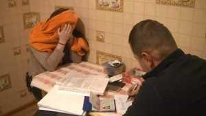 Брянская полиция за четыре дня задержала 45 проституток