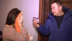 Проститутки Брянска: то ли их стало больше, то ли полиция встряхнулась