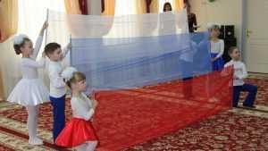 Жителей брянского села встревожило решение власти закрыть детсад