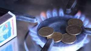 «Газпром» назвал своих должников в Брянской области