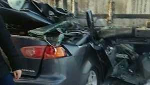Погибшего под Новозыбковом парня перед ДТП поймали пьяным за рулём