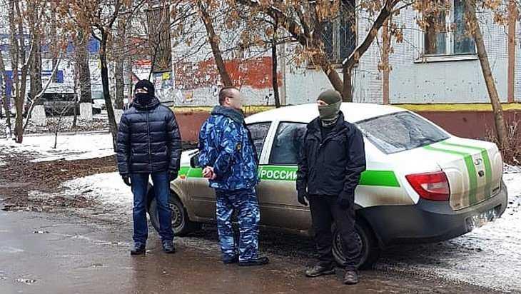 Сотрудник брянского УФСИН попался на взятке в 116 тысяч рублей