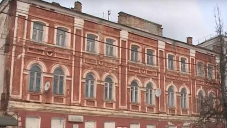 Прокуратура велела чиновникам забрать Доходный дом