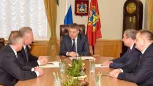Многодетные семьи Злынковского района получили 73 земельных участка