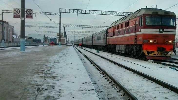 Из Санкт-Петербурга в Брянск назначены дополнительные поезда