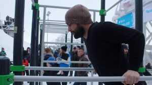 В Брянске в четвертый раз проведут спортивный фестиваль «Северное сияние»