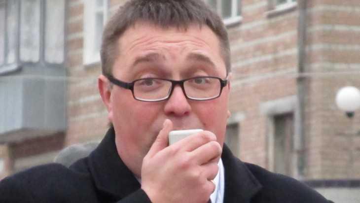В Брянске «Доктору Правде» Куприянову арест продлили до 25 марта
