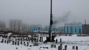 Брянску выделят два миллиарда рублей на новые детские сады и школу