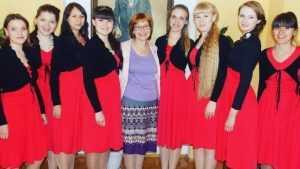 В Брянске ушла из жизни преподаватель колледжа искусств
