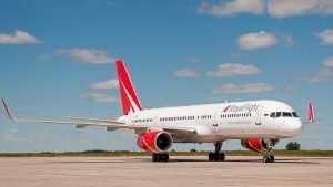 Самолеты из Брянского аэропорта в Турцию полетят с апреля