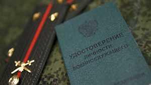 Брянские военные прокуроры начали месячник правового просвещения
