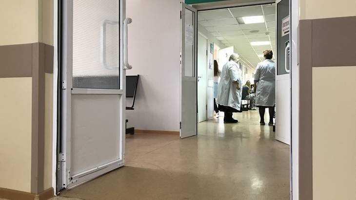 Брянские медики рассказали о состоянии отравившихся в детсаду малышей