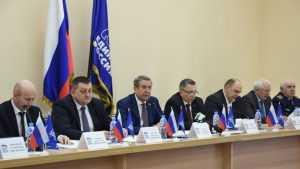 Брянские партийцы объявили о начале предварительного голосования