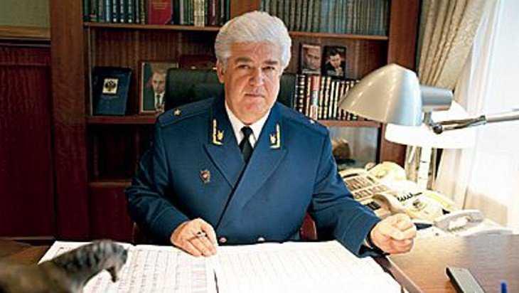 Скончался бывший прокурор Брянской области Анатолий Зуев
