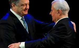 Первый президент Украины Кравчук возмутился пенсией в 42 тысячи рублей