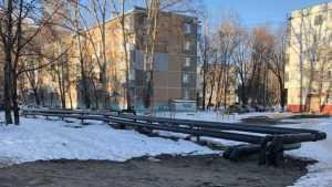 Брянск принесли в жертву роскошным трубам