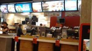 Брянским «Макдоналдсам» предложат не увлекаться сахаром и жирами