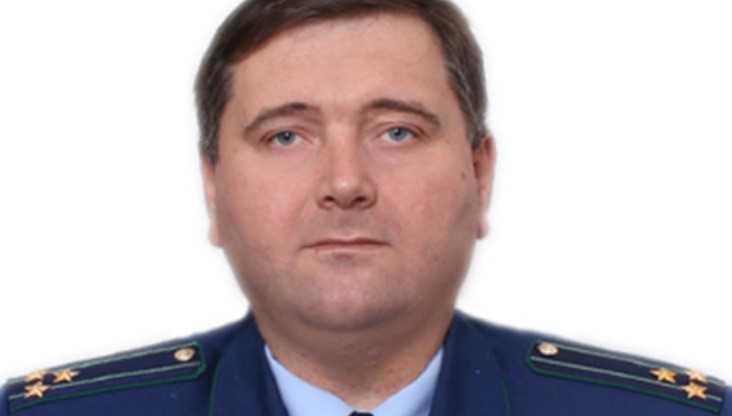 Прокурором брянского города Сельцо назначен Николай Ривоненко
