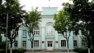 Замглавы Володарской администрации Пунтус задержали в рабочем кабинете