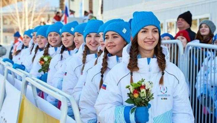 Брянские волонтёры будут работать на зимней Универсиаде в Красноярске