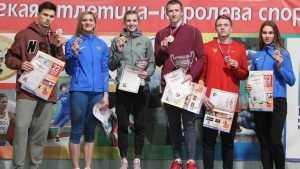 Брянск принял всероссийский турнир многоборцев памяти Геннадия Морозова