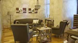 Выбор элитной испанской мебели для квартиры