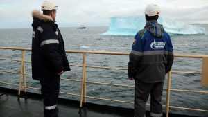Что скрывается за громкими отставками в Газпроме