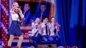 В Брянске пройдет фестиваль студентов «Шумный балаган»