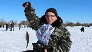 В Брянской области комаричские рыбаки провели «День здоровья»
