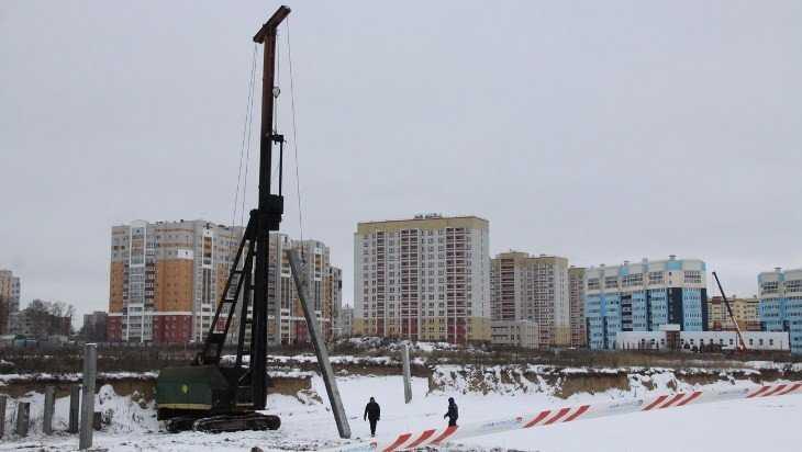 Брянск получит 2 млрд рублей на строительство садов, школу и дороги