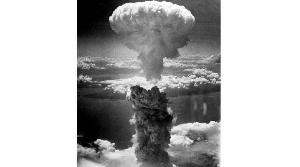 Обмен ядерными ударами: страшные сценарии войны