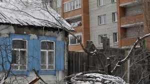 Прокуратура потребовала переселить брянцев из аварийного дома