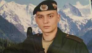 Офицера отправили в колонию за гибель брянского солдата Ильи Горбунова
