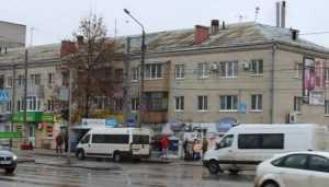 В Брянске запретили парковку на проспекте Станке Димитрова