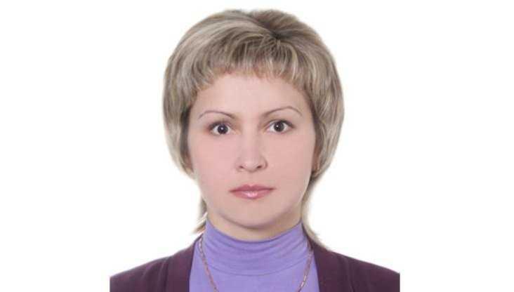 В Брянске арестовали задержанную за взятку чиновницу Оксану Пунтус