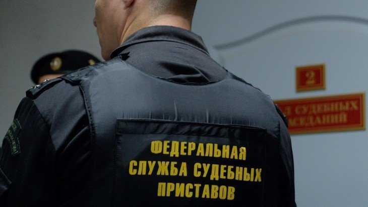 Брянцам с долгами запретят выезд за границу через Белоруссию