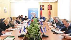 «Единая Россия» в Брянске создаст реестр захоронений участников боевых действий