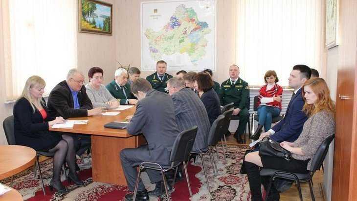 Брянским арендаторам лесных участков пригрозили судом